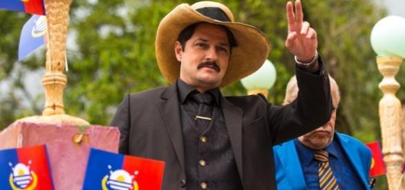 Carlos Eduardo terá um fim trágico em Velho Chico (Foto: Divulgação)