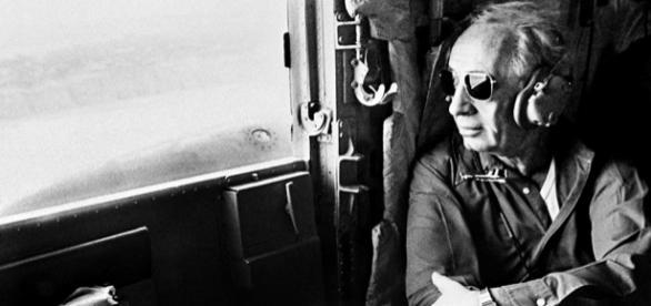 Ce qu'Israël perd avec la mort de Shimon Peres | Slate.fr - slate.fr