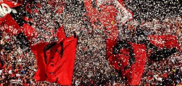 Flamengo x Palestino: assista ao jogo, ao vivo