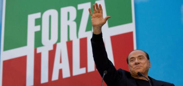 Forza Italia è il partito fondato da Berlusconi nel 1994