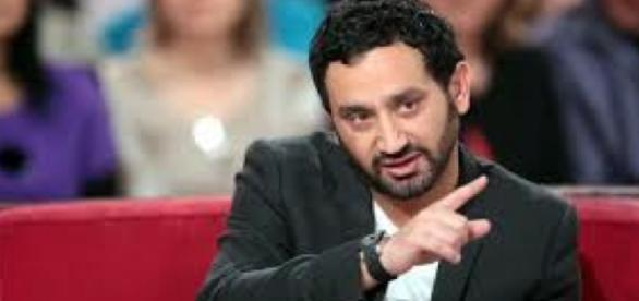 Hanouna clash Matthieu Delormeau en direct