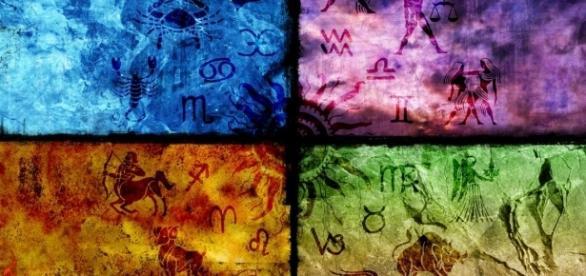 Los Elementos De La Naturaleza y Su Influencia En Los Signos Del Zodiaco.