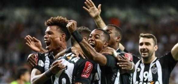 O Atlético Mineiro vai encarar o Juventude com força máxima, para tentar abrir vantagem no jogo de ida pelas quartas de final da Copa do Brasil.