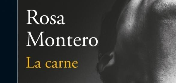 Portada del libro La carne de Rosa Montero