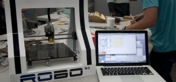 Robo3d impresoras super fáciles de usar