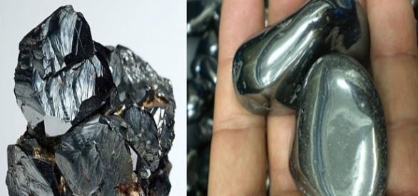 Saiba quais são os poderes milagrosos dessa linda pedra de hematita