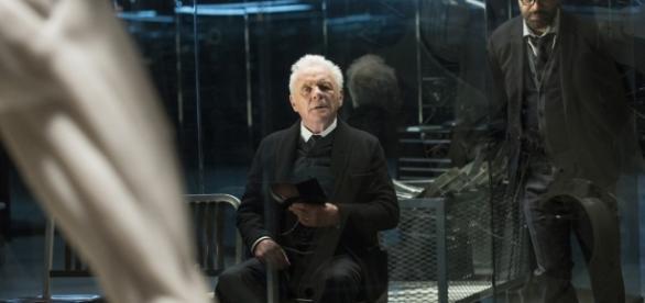 'Westworld' abordará a violência dentro do homem.