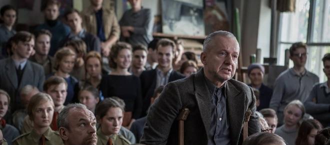 Nowy film Andrzeja Wajdy polskim kandydatem do Oscara