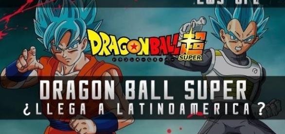 Confirman el doblaje de Dragon Ball Super