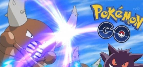 enterate que ataques de segunda generación hay en Pokémon Go