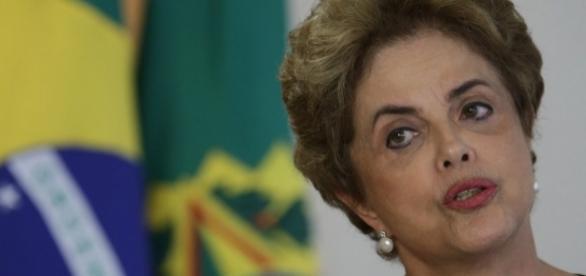 Ex-presidente Dilma Vana Rousseff