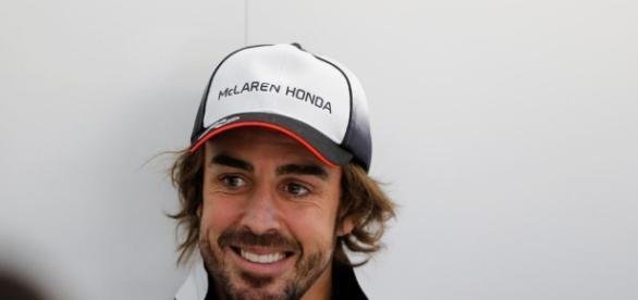 Fernando Alonso tratará de alcanzar los puntos en el GP de Malasia
