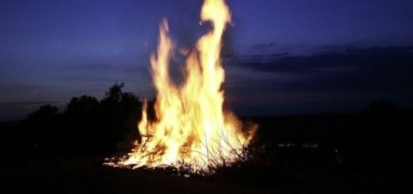 Idosa foi morta acusada de fazer bruxarias
