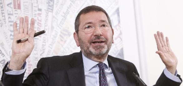 Ignazio Marino, Procura chiede condanna a 3 anni   CASO SCONTRINI ... - giornalettismo.com