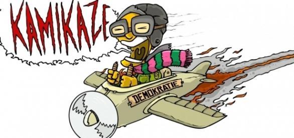 Kamikaze-Demokratie | Wir sind wieder da… - kamikaze-demokratie.de