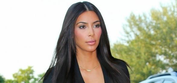 Kim Kardashian, attaquée sur les réseaux sociaux