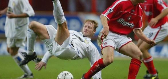 Las lesiones del fútbol más extrañas