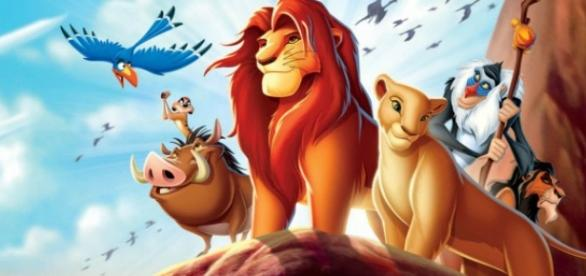 Live action de O Rei Leão foi confirmada!
