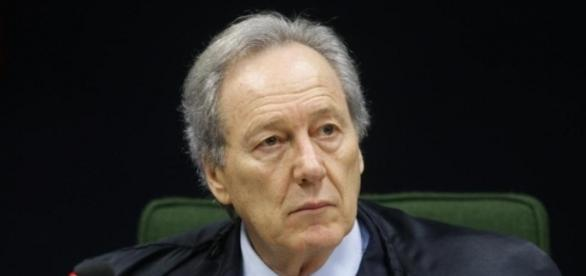 Ministro do Supremo Tribunal Federal, Ricardo Lewandowski