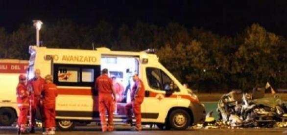 O româncă A MURIT într-un grav accident produs în ITALIA