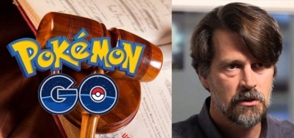 Otra demanda a Pokémon Go, este juego esta empezando causar malestar a los vecinos