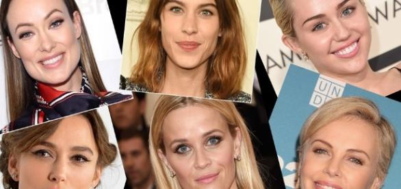 Il taglio di capelli per ogni viso