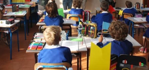 Telecamere in classe asilo, scuola e strutture socio assistenziali
