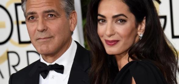 Verkuppler in Hollywood: George & Amal Clooney spielten für ... - ok-magazin.de