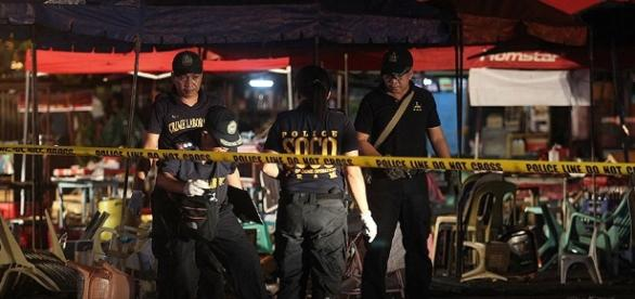 Davao blast death toll rises to 14; 67 others hurt - scoopnest.com - scoopnest.com