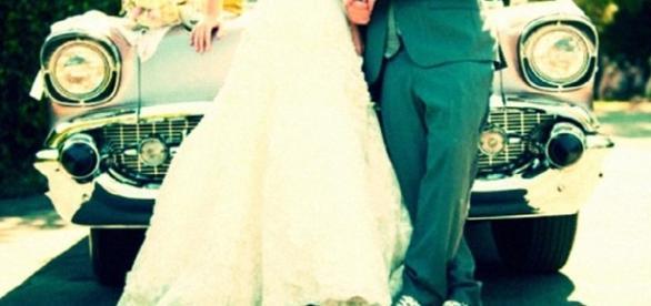 O casamento pode se tornar muito especial