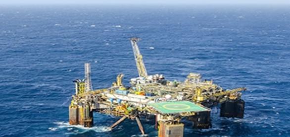 Produção de petróleo e gás teve registro de recorde