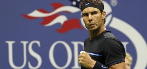 Rafael Nadal y su victoria en el Arthur Ashe