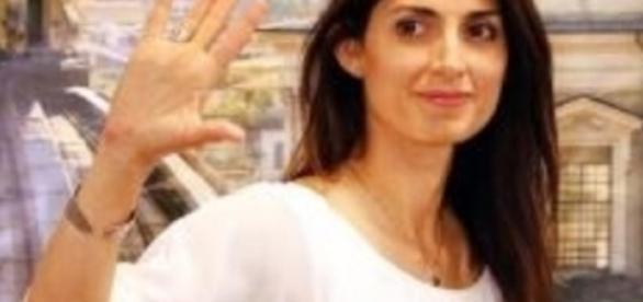 Virginia Raggi: ancora problemi per il sindaco di Roma.