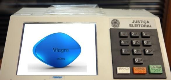 Candidatos tentam comprar votos com wi-fi grátis e Viagra