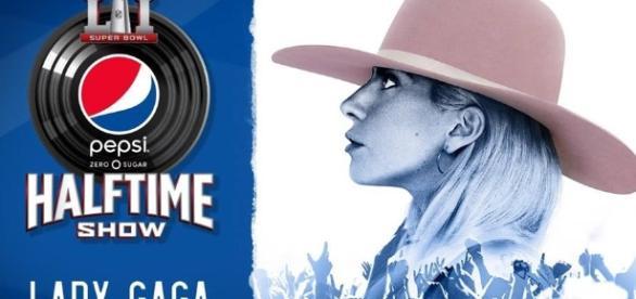Lady Gaga se apresentará no Super Bowl 2017