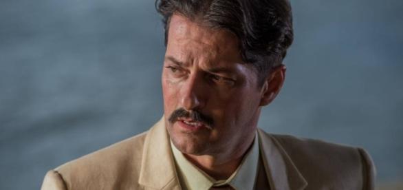 Na novela 'Velho Chico', Carlos Eduardo morre no último capítulo