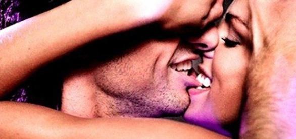 Beijo pode revelar muitas coisas sobre seu parceiro