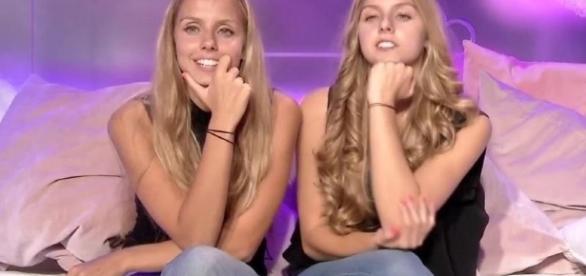 #SS10 #SecretStory - Découvrez pourquoi les jumelles se sont clashées !