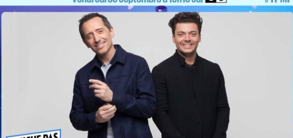 #TPMP - Cyril Hanouna quitte le plateau à cause de Kev Adams !
