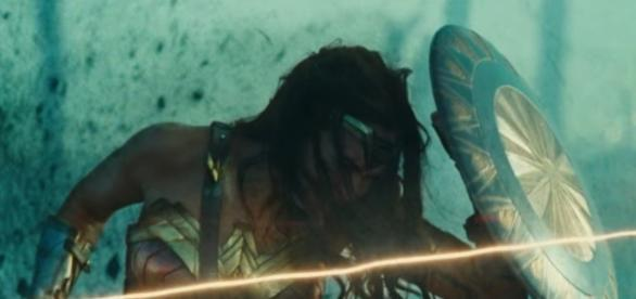 Wonder Woman' Comic-con trailer breakdown - INSIDER - thisisinsider.com
