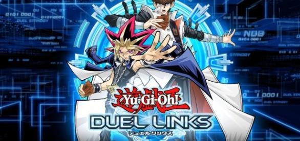 Yu-Gi-Oh! Duel Links llega en las próximas semanas a los móviles.