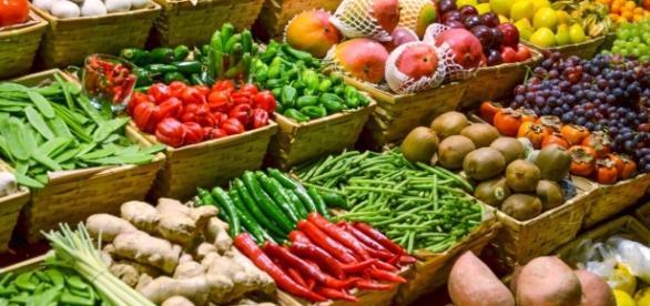 5 alimentos benéficos para a saúde ocular.