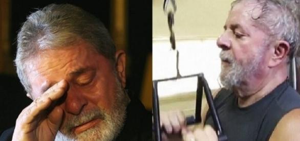 Após exames de rotina, Lula disse que continua malhando