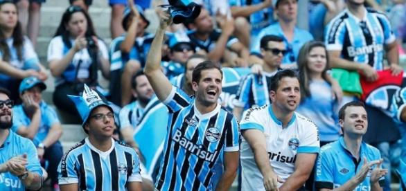 Botafogo x Grêmio: assista ao jogo ao vivo online