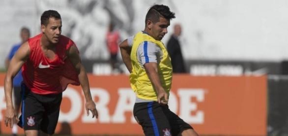 """Cristóvão Borges terá mais uma """"dor de cabeça"""" para montar o time"""