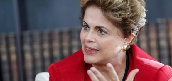 Dilma não se salvou do processo de impeachment