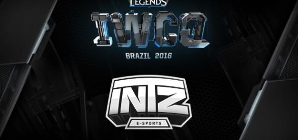 IWCQチーム:INTZ (CBLoL) - League of Legends Japan League - lolesports.com