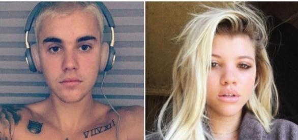 Justin Bieber e Sofia Richie estão juntos