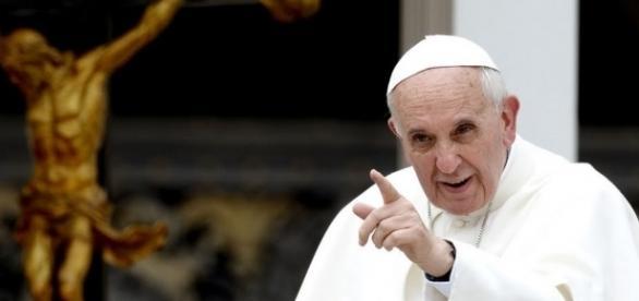 Michel Temer comenta declarações do Papa Francisco