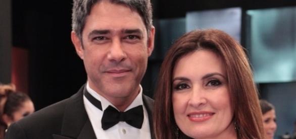 O casal se separou ao fim de mais de 20 anos de relação